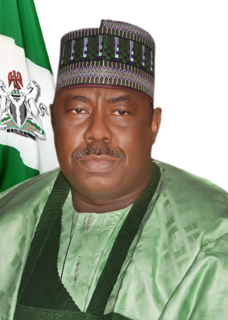 Mustapha Baba Sheuri