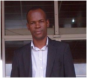 Mr. Olayinka A. Omotosho