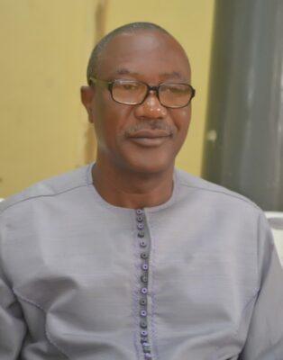 Prof. G. A.Oluwatosin