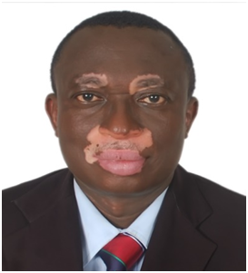 Dr. Vincent O. Aduramigba-Modupe