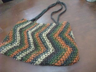 Kenaf bag
