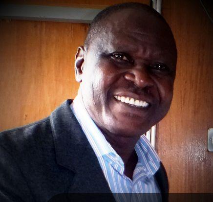 Prof. James Alabi Adediran
