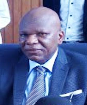 Prof. Eyitayo Ogunbodede