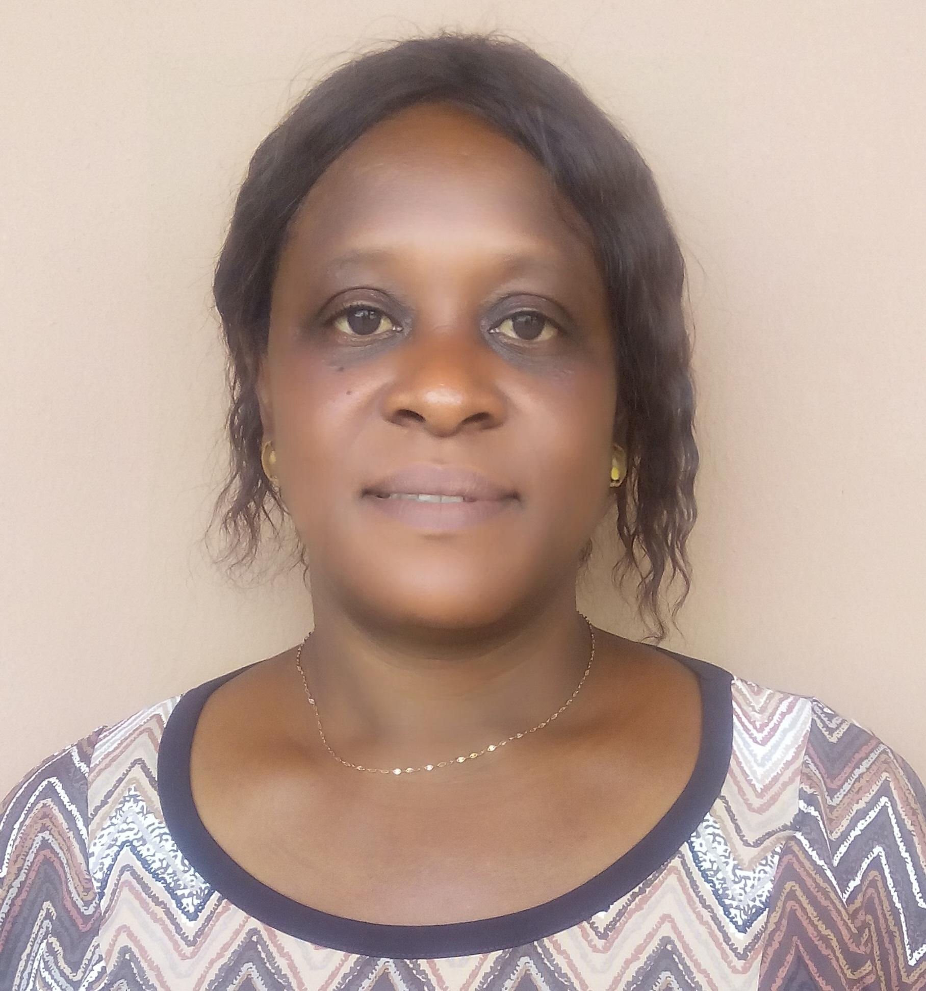Dr. (Mrs.) ODEYEMI, O.O.