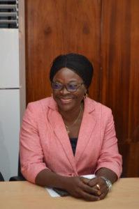 Professor Veronica Adeoti Obatolu